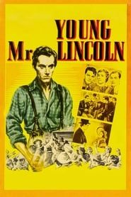 Young Mr. Lincoln streaming vf