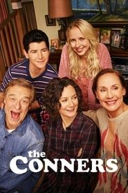 The Conners streaming vf