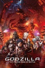 Godzilla: City on the Edge of Battle streaming vf