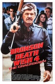 Death Wish 4: The Crackdown streaming vf