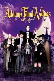 Addams Family Values streaming vf
