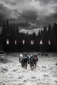 The Ritual streaming vf