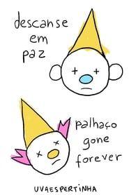 descanse em paz palhaço gone forever streaming vf