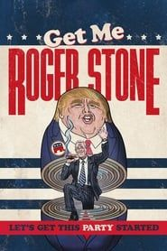Get Me Roger Stone streaming vf