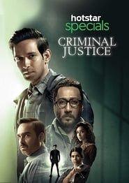Criminal Justice streaming vf