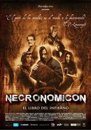 Necronomicon – The Book of Hell streaming vf