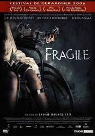 Fragile streaming vf