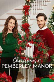 Christmas at Pemberley Manor streaming vf