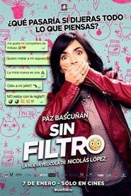 Sin Filtro streaming vf
