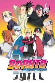 Boruto: Naruto the Movie streaming vf