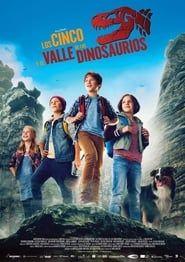 Fünf Freunde und das Tal der Dinosaurier streaming vf