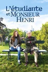 L'Étudiante et Monsieur Henri streaming vf