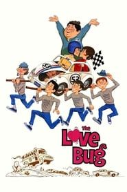 The Love Bug streaming vf