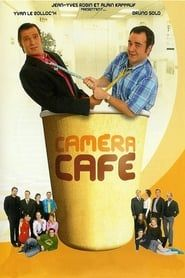 Caméra Café streaming vf