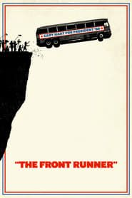 The Front Runner streaming vf