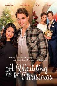 A Wedding for Christmas streaming vf