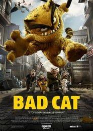 Bad Cat streaming vf