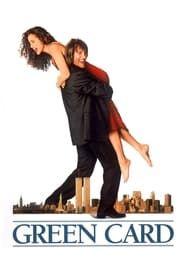 Green Card streaming vf