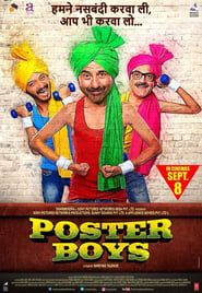 Poster Boys streaming vf