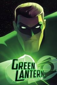 Green Lantern - La serie animée streaming vf