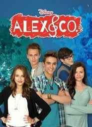 Alex & Co streaming vf