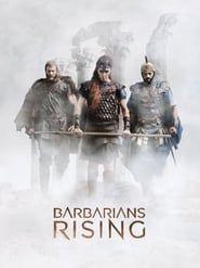 Barbarians Rising streaming vf
