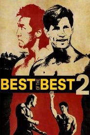 Best of the Best 2 streaming vf