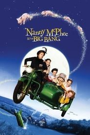Nanny McPhee and the Big Bang streaming vf