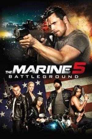 The Marine 5 Battleground 2017 film complet