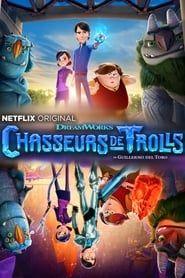 Chasseurs de Trolls : Les Contes d'Arcadia streaming vf