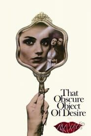 That Obscure Object of Desire streaming vf