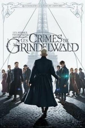 Les Animaux fantastiques : Les Crimes de Grindelwald 2018 bluray film complet