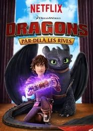 Dragons : Par delà les rives streaming vf