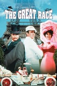 The Great Race streaming vf