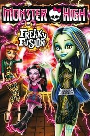 Monster High: Freaky Fusion streaming vf