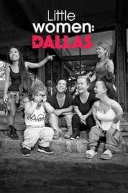 Little Women: Dallas streaming vf