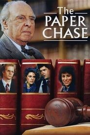 The Paper Chase streaming vf