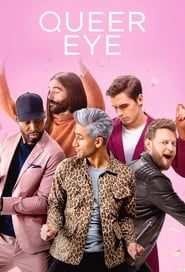 Queer Eye streaming vf