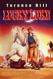 Lucky Luke streaming vf