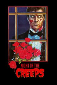 Night of the Creeps streaming vf