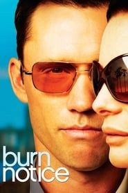 Burn Notice streaming vf