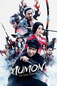 Mumon: The Land of Stealth streaming vf