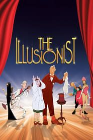 The Illusionist streaming vf
