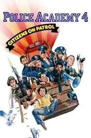 Police Academy 4: Citizens on Patrol streaming vf