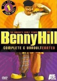 Benny Hill streaming vf