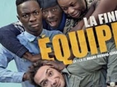 La fine équipe  streaming