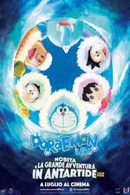 Doraemon the Movie 2017: Nobita's Great Adventure in the Antarctic Kachi Kochi streaming vf