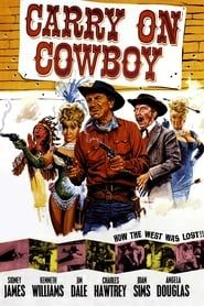 Carry on Cowboy streaming vf