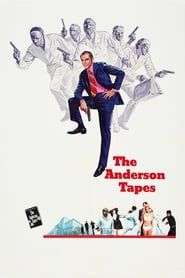 The Anderson Tapes streaming vf