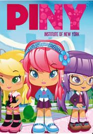 PINY Institute of New York streaming vf